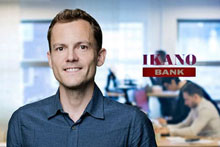 Allan Helgren er Head of Retail Partners og IKEA hos Ikano Bank Danmark