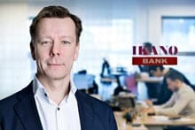 Christian Kristensen - Head of B2B, leasing hos Ikano Bank Danmark