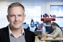 Allan Kofoed - Service Delivery Manager hos Ikano Bank Danmark