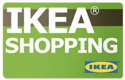 IKEA Shopping kontokort